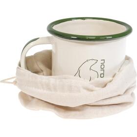 Nordisk Madam Blå Cup 250ml cream